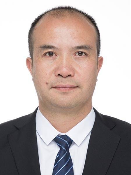 罗迎军-初中部政教处主任