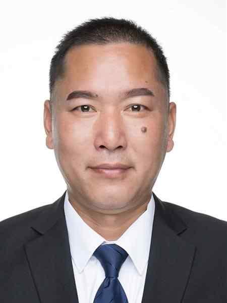 王冬阳-高中部教务处主任