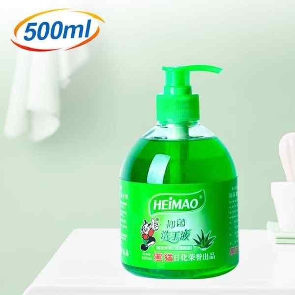 经常使用洗手液好吗?洗手液应该怎么正确使用?