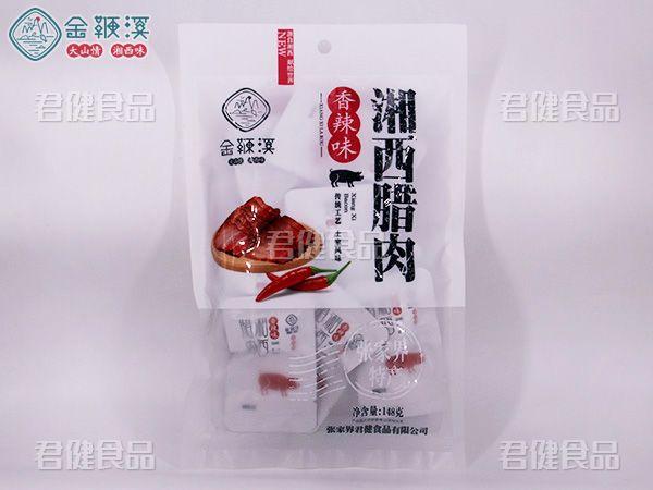 湘西腊肉148g