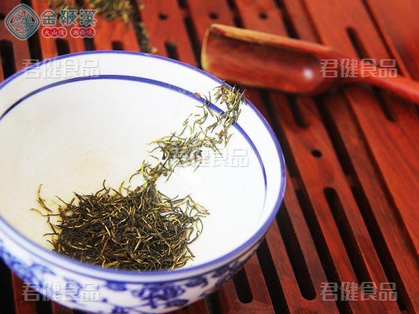 杜仲雄花茶 (6)