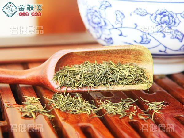 杜仲雄花茶 (3)