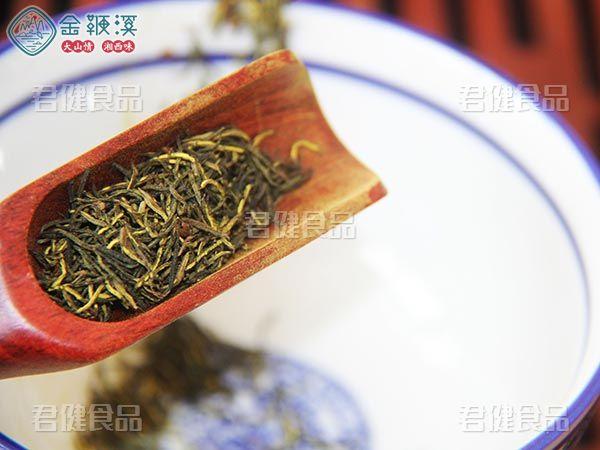 杜仲雄花茶 (4)