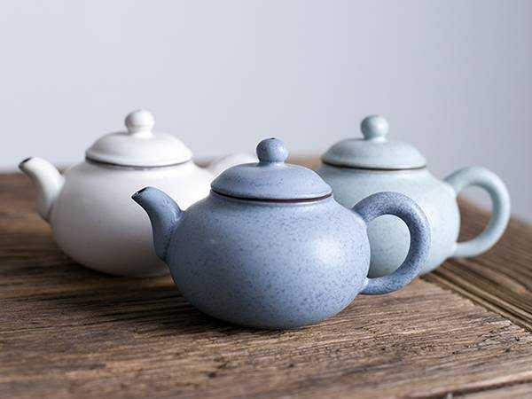 茶壺功夫茶具