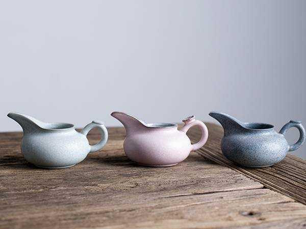 茶海功夫茶具