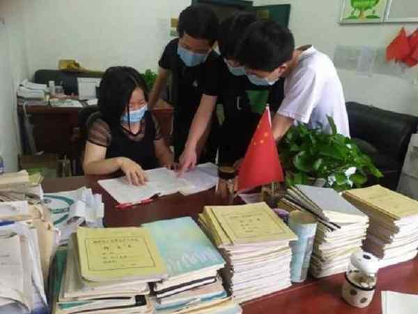 湘潭市工贸学校一学生家长深情撰文致谢班主任