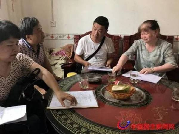 湘潭市工贸中专:党员扶贫继续发力,巩固脱贫摘帽成果