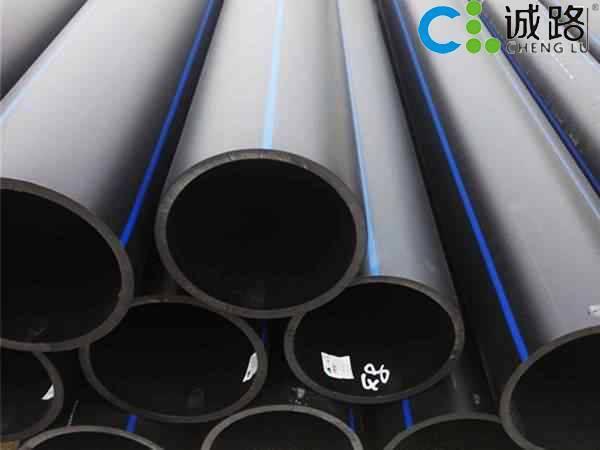 PE给水管的链接方法特性及优势