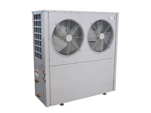 5-6P定频采暖机-右侧