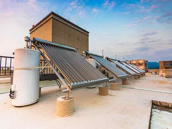 分析:未來熱水器流行的趨勢