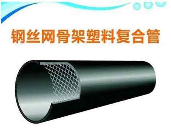 科普:PP、PVC、PE、PS、ABS、PC管材区别和用途