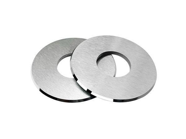 硬质合金焊接刀片及其九个使用要点