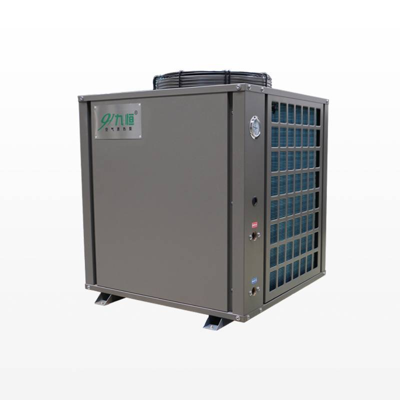 5/7P商用热泵热水机(定制)机--瑞泉(内置水泵款)