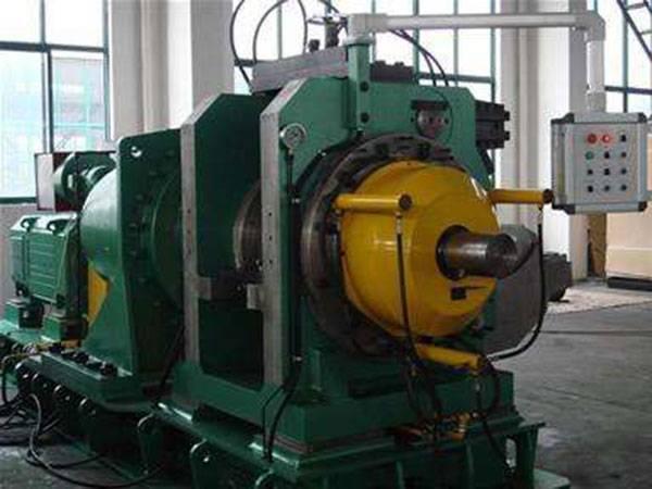 进口干粉挤压机