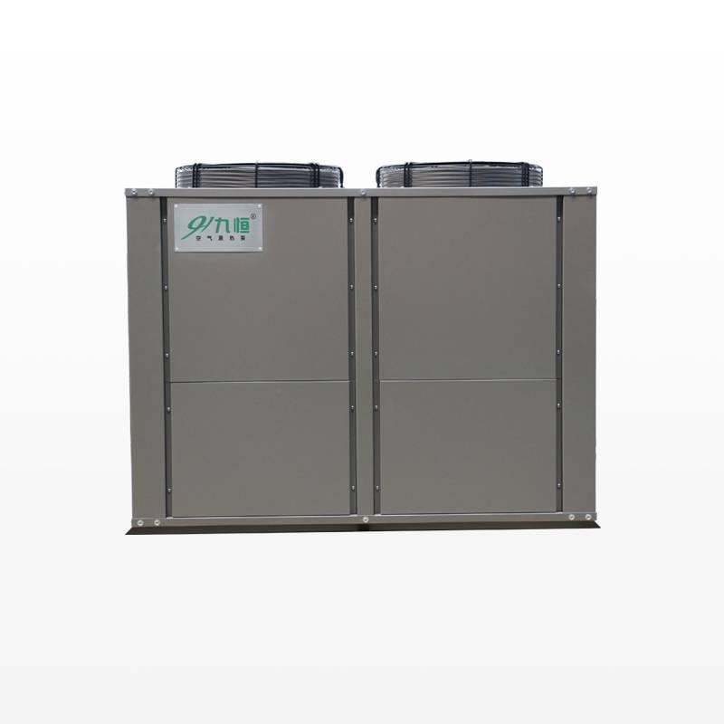 商用熱泵熱水機--靈泉15P