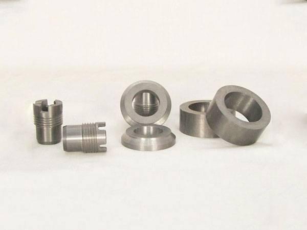 硬质合金与钨钢有什么区别?