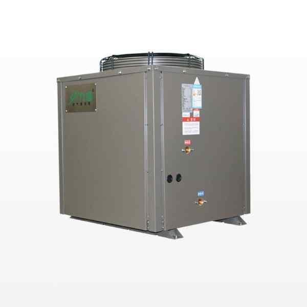 3P商用热泵热水机--灵泉/不锈钢外壳为定制机型