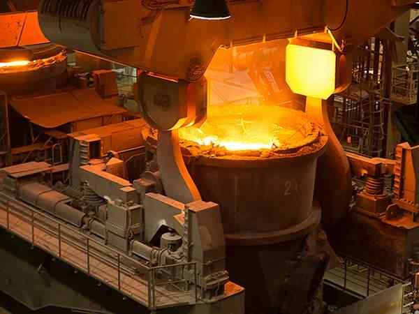 钢铁业加快推进绿色发展