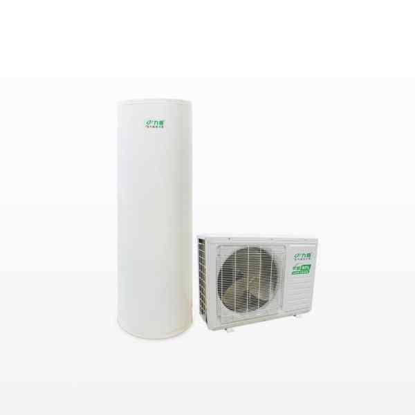 200L分體式家用空氣源熱水器(氟循環)--惠享