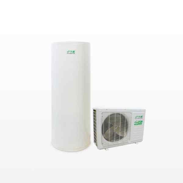 500L分體式家用空氣源熱水器(氟循環)--惠享