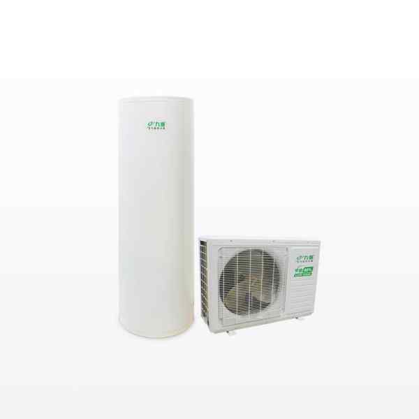 260L分體式家用空氣源熱水器(氟循環)--惠享