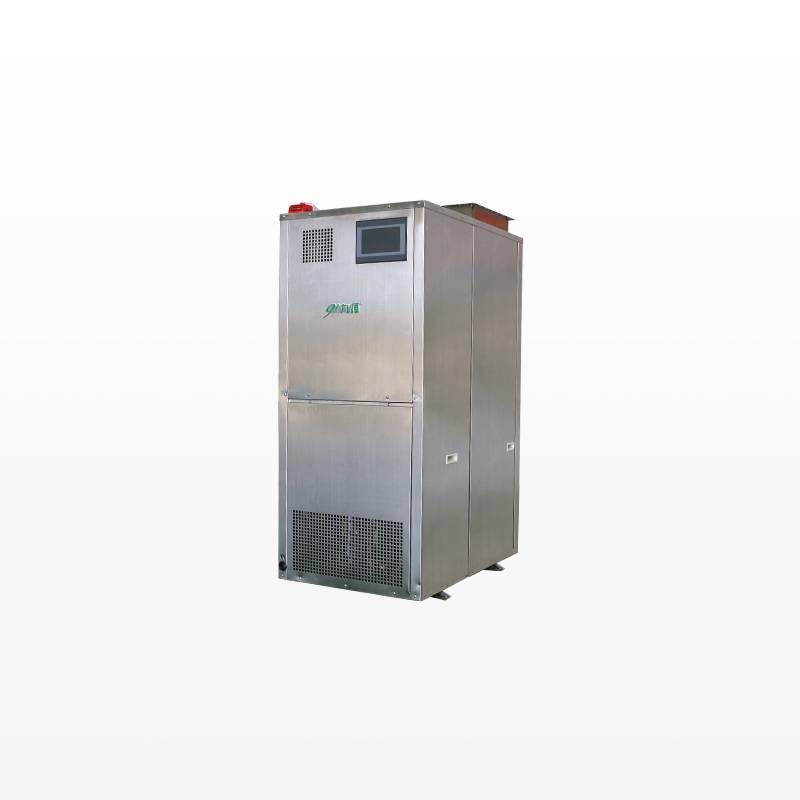 空气源热泵果蔬烘干机JH5HGK25F