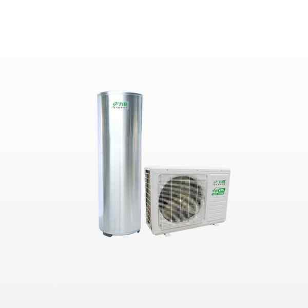 260L分體式家用空氣源熱水器(氟循環)--優享