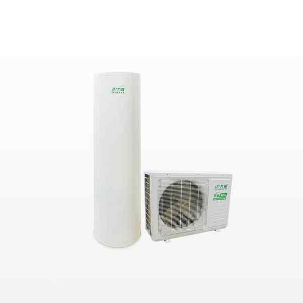 150L分體式家用空氣源熱水器(氟循環)--惠享