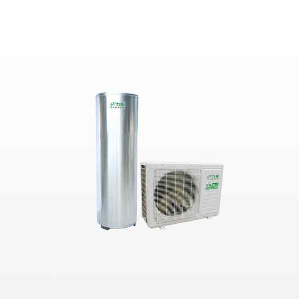 200L分體式家用空氣源熱水器(氟循環)--優享