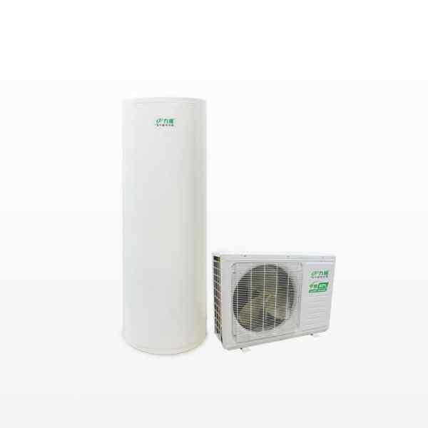 400L分體式家用空氣源熱水器(氟循環)--惠享