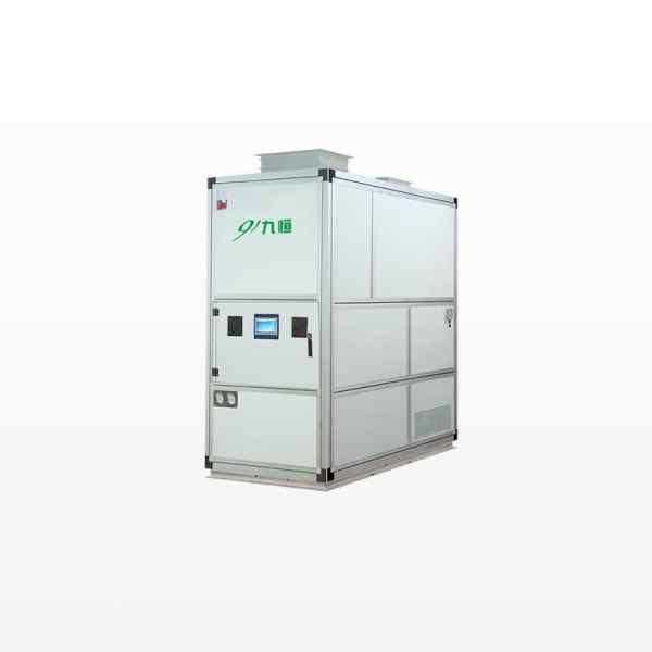 空氣源熱泵除濕烘干機
