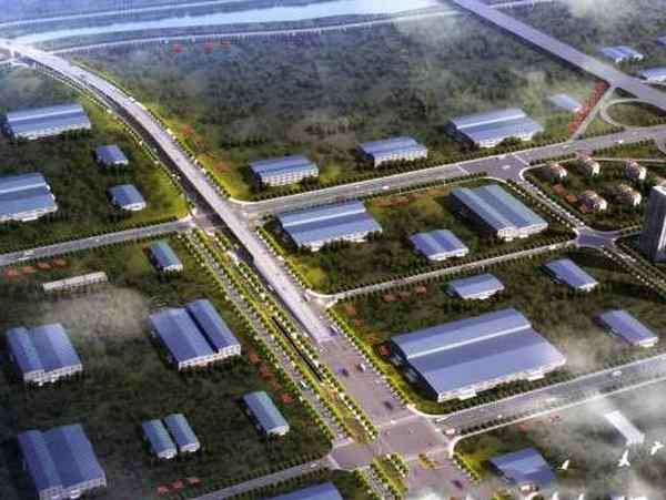 湘江大道沙河大桥二期工程