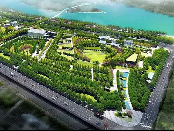 长沙市黎托生态公园