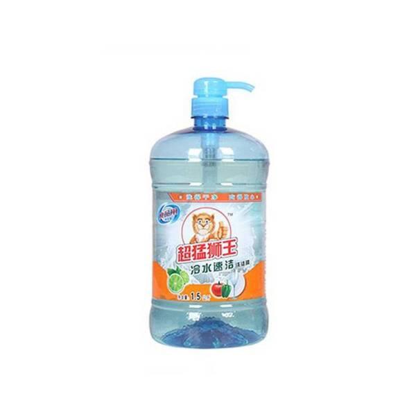 1.5kg冷水速洁洗洁精(食品用)