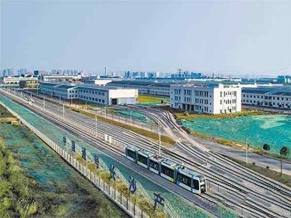 中国通号长沙产业园
