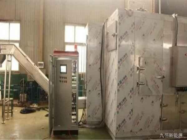 空气能热泵烟叶烘干设备温度应该怎样控制