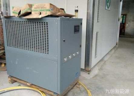 曝光:拿热水机、空调做烘干!不良商家坑惨客户,十几万打水漂