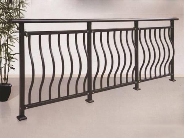 锌钢护栏3