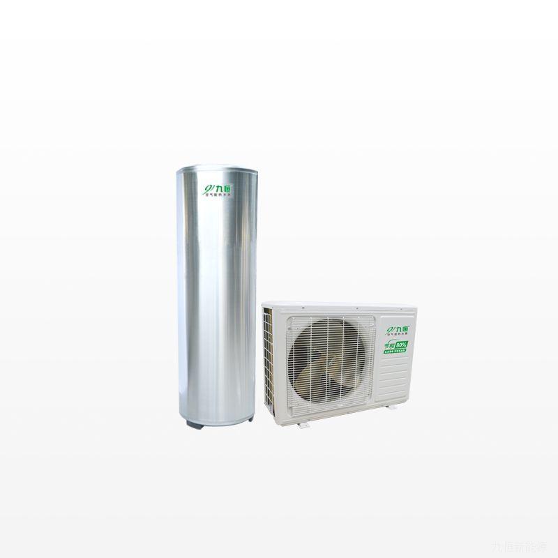 200/260L分体式家用空气源热水器(氟循环)--优享