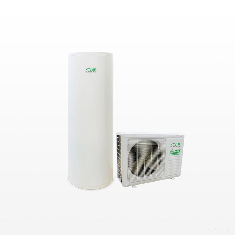 150/200/260/300/400/500L分体式家用空气源热水器(氟循环)--惠享
