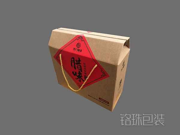 腊味特产盒