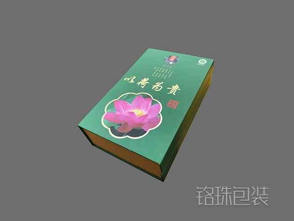 莲子特产盒