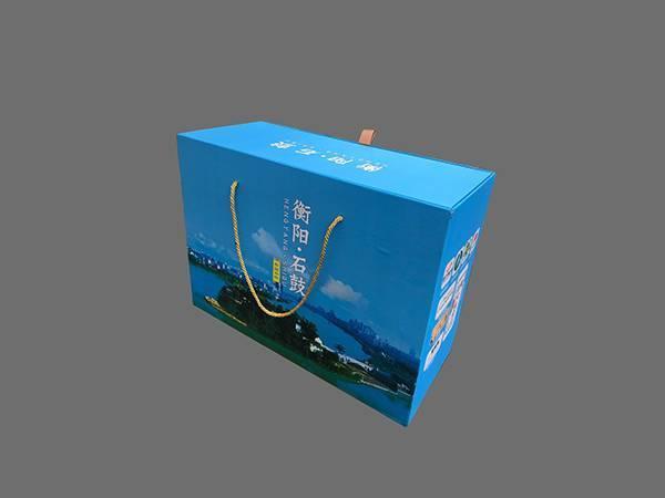 礼品包装盒有什么作用