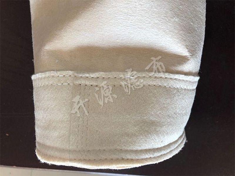 开源滤布 PPS除尘布袋 防硫收尘布袋 耐腐蚀防尘布袋