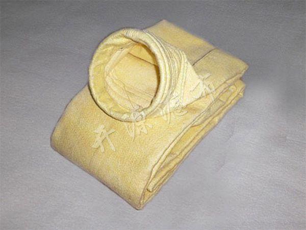 开源滤布 优质P84针刺毡耐高温除尘布袋 抗氧化收尘布袋 耐腐蚀防尘布袋