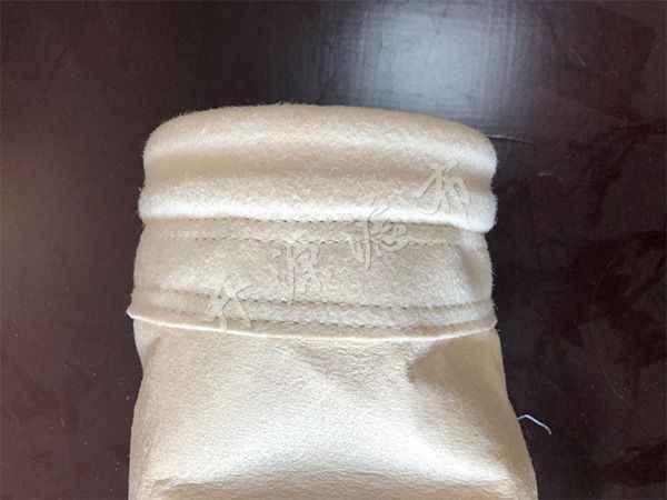 开源滤布 防水防油除尘布袋 超细涤纶针刺防尘布袋
