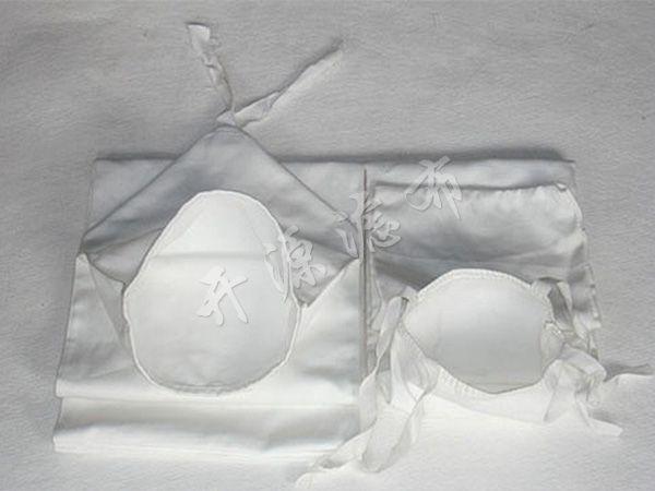 开源滤布 涤纶机织729圆筒除尘布袋 抗结板收尘布袋 耐磨防尘布袋