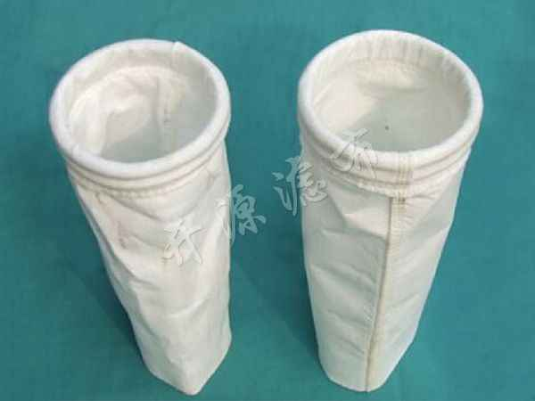 开源滤布 优质PTFE除尘布袋 耐高温收尘布袋 耐腐蚀防尘布袋