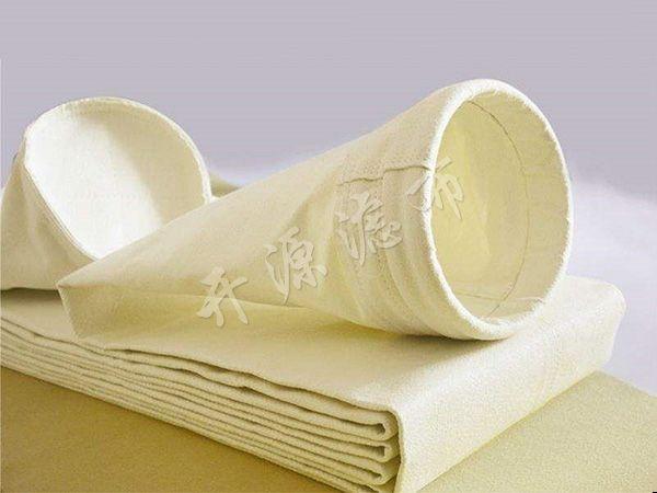 开源滤布 耐酸碱收尘布袋 抗水解防尘布袋 防腐蚀亚克力除尘布袋