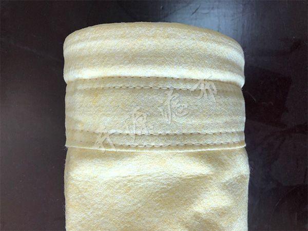 开源滤布 优质玻纤纤维针刺毡除尘布袋 防腐蚀防尘布袋 耐高温收尘布袋